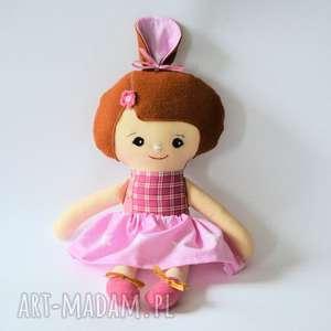 lalki lala umilka - beatka 45 cm, lalka, umilka, baletnica, roczek