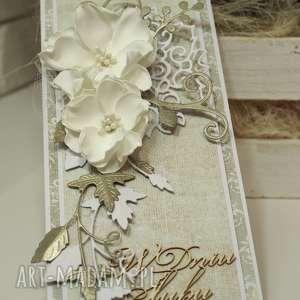 prezenty na święta, scrapbooking kartki w dniu ślubu 1, scrapbooking, kartka
