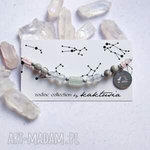 waga - zodiac collection premium, amulet, ochronna, ochronna bransoletka