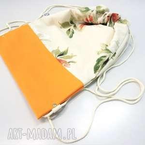 handmade primo orange