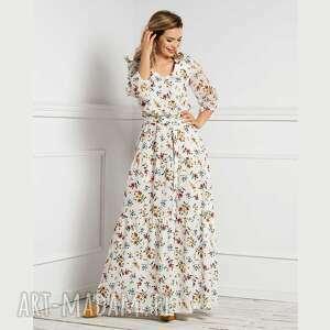sukienki sukienka lesli maxi michalina
