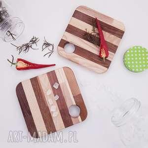 zestaw dwóch deseczek, deska, deseczka, drewno, ekologiczne, kuchnia, drewniane