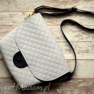 torebki klasyczna mała torebeczka, torebka, pikowana, ekoskóra, prezent, maroko