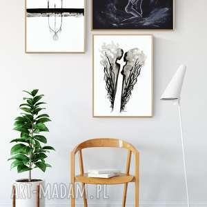 zamówienie 3 obrazy namalowane recznie