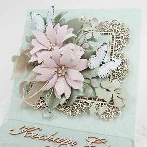 kocham cię mamo - w pudełku, życzenia, mama, urodziny, imieniny, podziękowania