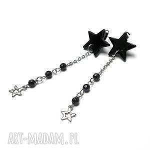 ki ka pracownia alloys collection /black star/ 28 09 18, żywica, stal szlachetna