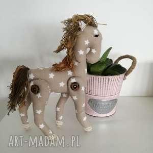 wyjątkowy prezent, konik, rumak kucyk, pony, kucyk maskotki