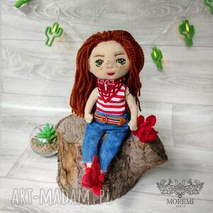 unikalne, lalki lala józia, lala, lalka, lalka przytulanka, z ubrankami