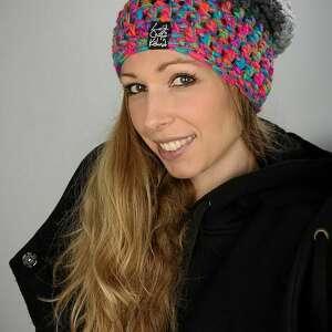 czapka triquence 51 - melange, melanż, snowboard, upominek, prezent