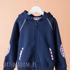 Bluza DB18N, sportowa, modna, wygodna, dziewczęca, bluza, stylowa