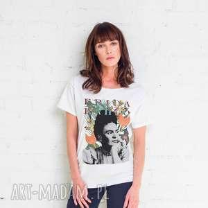 Frida Exotic T-shirt Oversize, oversize