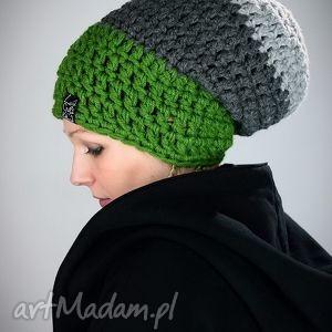 DreadLove Triquence 16, czapka, dready, dreadloki, dreadlocki, zimowa, ciepła