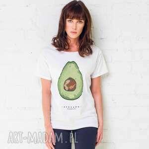AVOCADO Oversize T-shirt, oversize