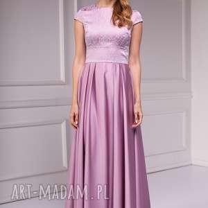 Suknia Antuza, wesele, studniówka, gala, impreza, bankiet, sylwester