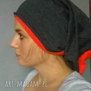 handmade czapki unisex