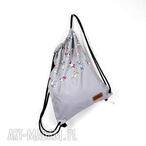 Worek plecak jednorożce konie, worek, plecak, unicorn, jednorożce,