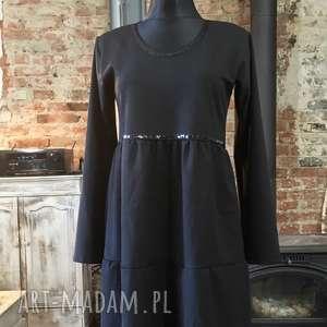 cb828e3cc0 efektowne sukienki handmade - impresja - ququ design
