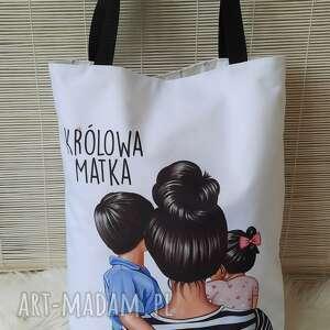 torba shopperka na dzień matki, torba, worek, shopperka, prezent, dzień, matki