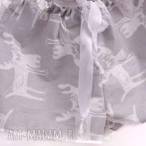 Szorty, piżama w łosie bielizna bywkml łosie, pidżama, piżama