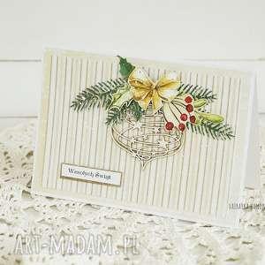Kartka świąteczna, 375 - ,boże-narodzenie,kartka,
