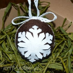 dekoracje bombki choinkowe-boże narodzenie 8cm, bożonarodzeniowe, bombka, gwiazda