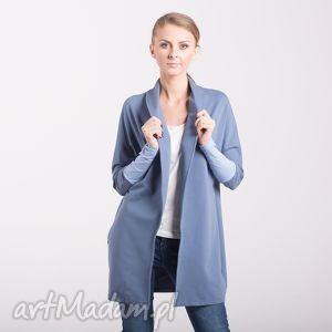 ręcznie robione sukienki mantle | narzutka dresowa
