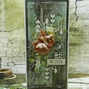 moc życzeń - męska kartka w pudełku vol 6, imieniny, urodziny