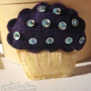broszki niskokaloryczny muffin, broszka, muffinka, muffin, słodkości, babeczka