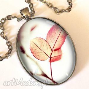 egginegg słodkie lato - owalny medalion z łańcuszkiem