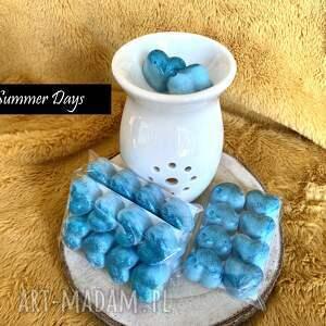 dom summer days - wosk sojowy zapachowy