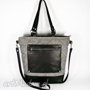 0d9465119b210 Na ramię handmade torba prezentwyprzedano fizka handmade pikowana torba na  ramię