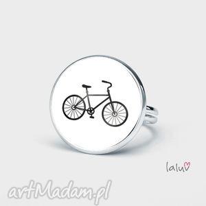 pierścionek rower, hobby, jazda, sport, koła, prezent, regulowany