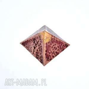 dom piramidka energetyzująca, odpromiennik