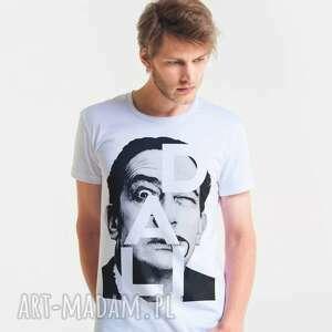 Dali Artist T-shirt Męski, męski