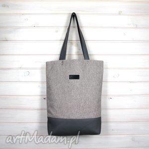 pojemna torba zapinana, torebka, poejmna, wodoodporna, laptop