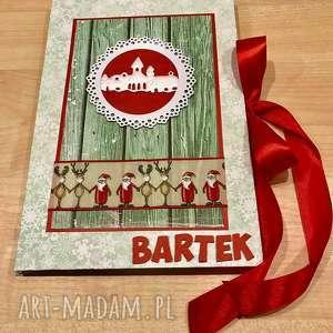 ręcznie zrobione upominek świąteczny zamówienie pani anny