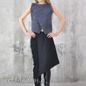 kira - spódnica, czarna, wieczorowa, dzienna, praca, karnawałowa ubrania