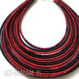 red and blue, masajka, oryginalna, orientalna, etno