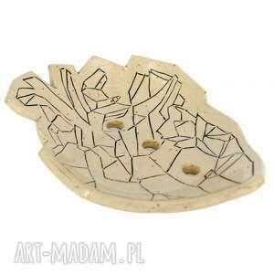 i heart you, mydelniczka ceramiczna, rękodzieło, akcesoria kosmetyczne