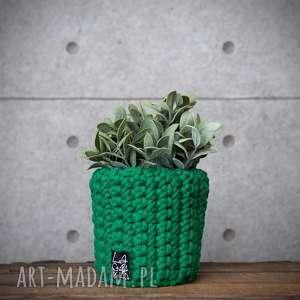 Prezent Doniczka zielona, S, doniczka, doniczki, roślina, prezent, kuchnia