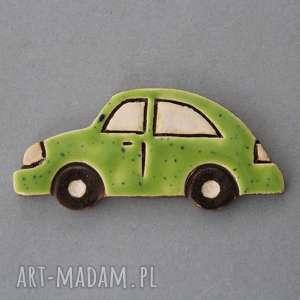 świąteczny prezent, brum-magnes ceramika, design, minimalizm, kolekcjoner