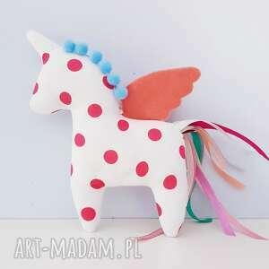 pokoik dziecka pegaz ozdobna zawieszka konik, pegaz, zawieszka, unicorn