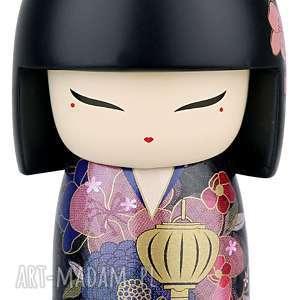 Prezent Mini doll Chikako-wnikliwa, kimmidoll, lalka, szczęście, prezent