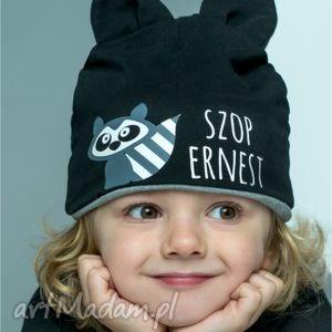 czapka i komin , modna, wygodna, diversodesign, czapka, komin, dzieci