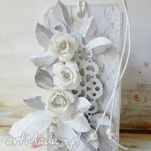 kartka w pudełku, ślub, życzenia, gratulacje