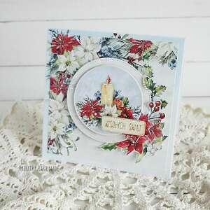kartka świąteczna, 760, boże narodzenie