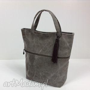 handmade torebka do ręki. Torba pracy