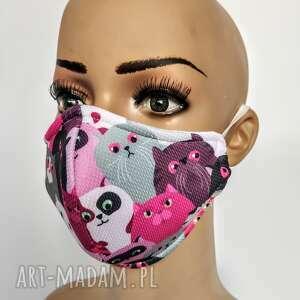 maseczki maska, maseczka ochronna z filtrem klasy