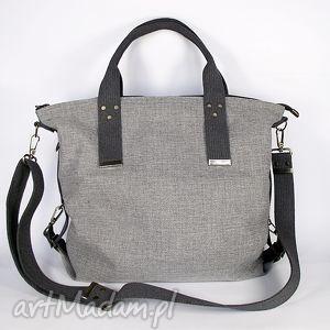 Torba na ramię Vintage unisex 3, torba, na, ramię, torebka