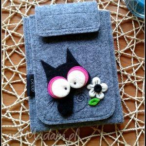hand-made etui pokrowiec na tablet